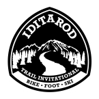 Iditarod Invitational Logo