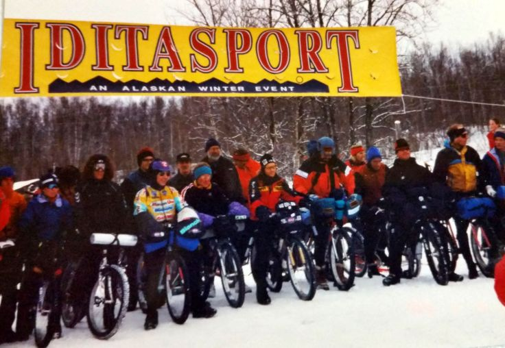 Iditasport Alaska
