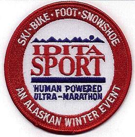 iditasport logo